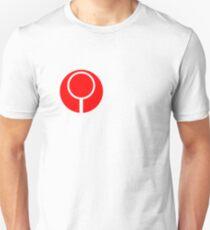 Red Marathon Logo Unisex T-Shirt