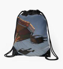 Flying Drawstring Bag