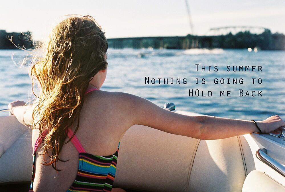 This Summer by Marisa Sarto