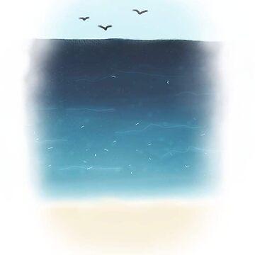 well it's an ocean by watsonnnnnnnnnn