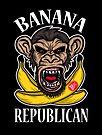 Banana Republican by popnerd