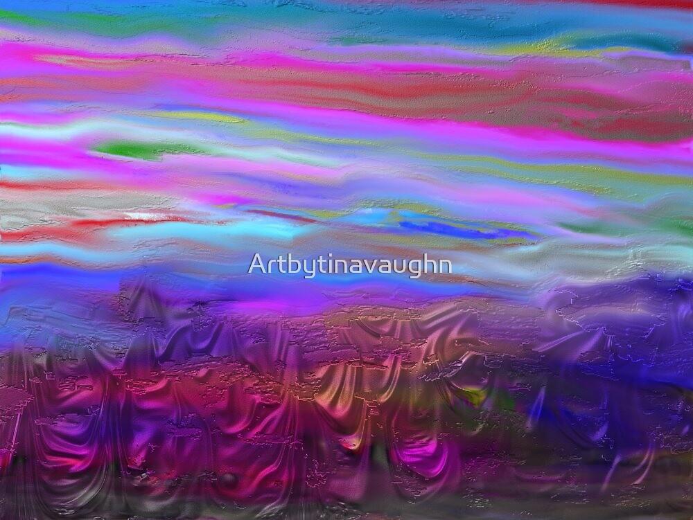 Dream City by Artbytinavaughn