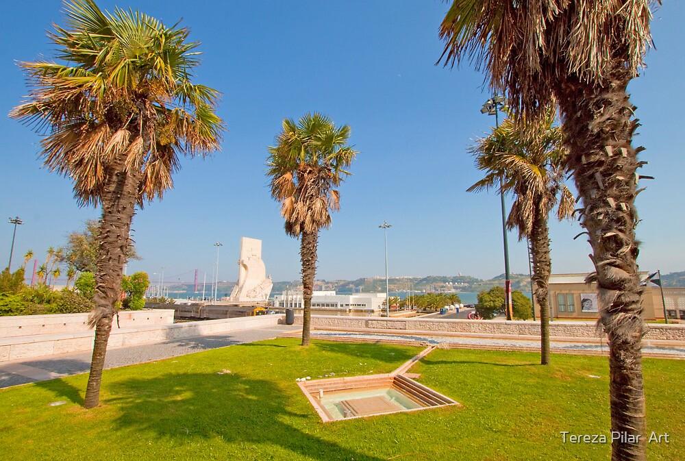 jardim do ccb by terezadelpilar ~ art & architecture