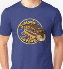 The Magic Catbus T-Shirt