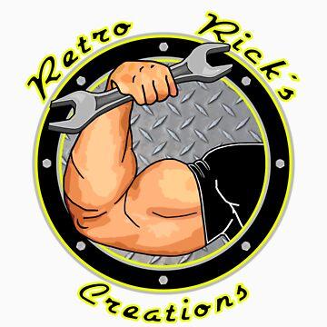Logo by kirarockchick