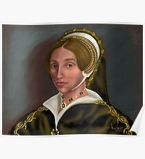Catherine Howard: Confession without Compassion Poster