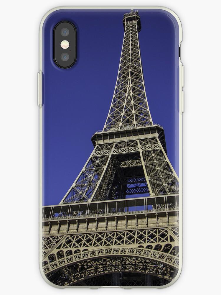 The Eiffel Tower by MunschkinMedia