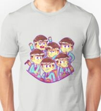 Osomatsu-San's Unisex T-Shirt