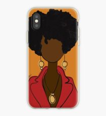 Genuine, Naturally Beautiful iPhone Case