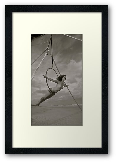 Lynda Sanderson Beach Camp Photo Comp #3 by Dancing in the Air ®