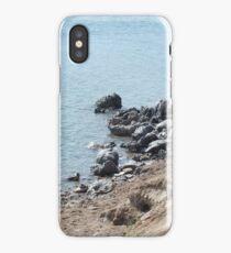 The Dead Sea البحر الميت  iPhone Case