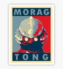 Morag Tong Sticker