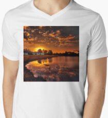 Reflecting sun T-Shirt