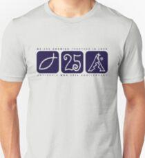 Antiokhia MBK 25th Anniversary Ver. 2 T-Shirt