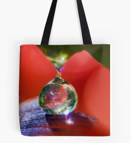 Desire Overflowing Tote Bag