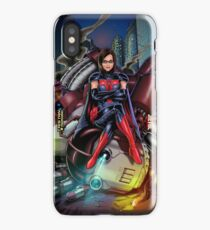 SheVibe Presents Tristan Taormino - Conquest iPhone Case