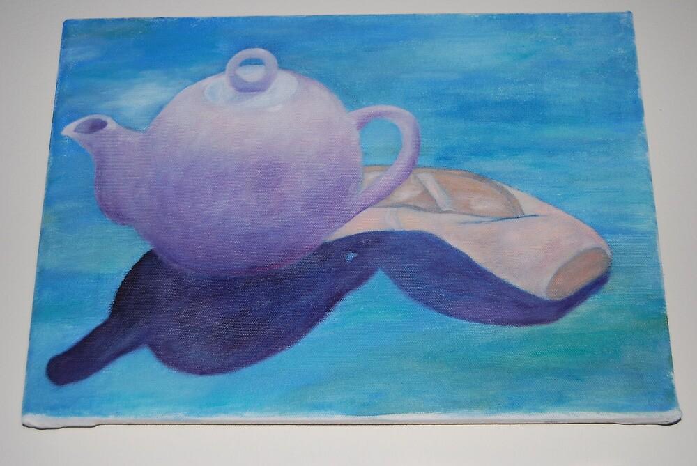 shauna's work by mchopp