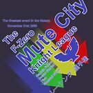 Mute City by ArrowValley