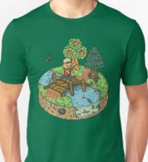 New Leaf Unisex T-Shirt