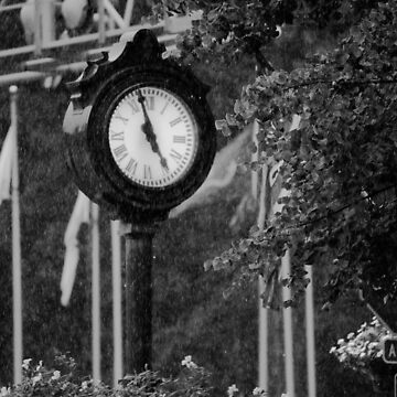 Time Washes Away by Randygh