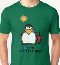 Typhoon T1 Soo Hot! - Hong Kong T-Shirt