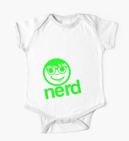 nerd clothing Kids Clothes