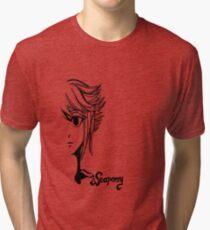 Weaponry Arrow Tshirt Tri-blend T-Shirt
