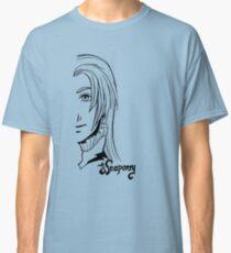 Weaponry Blade Tshirt Classic T-Shirt