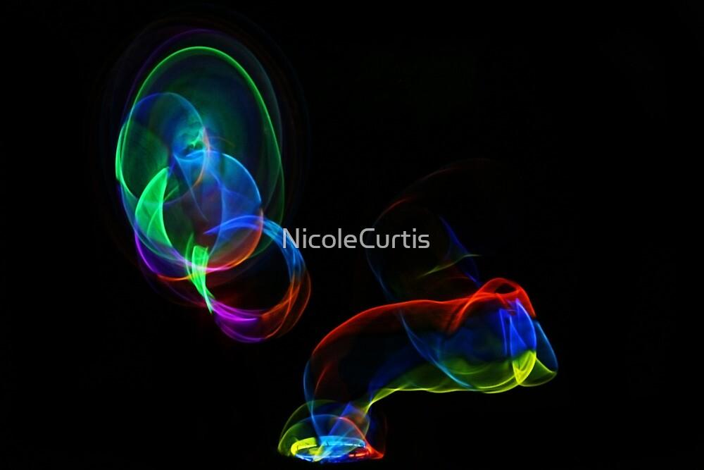glow sticks II by NicoleCurtis