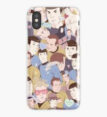 This Simple Feeling... iPhone Case
