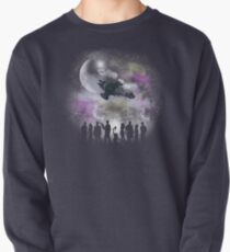 Legend of Serenity Pullover