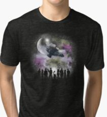 Legend of Serenity Tri-blend T-Shirt