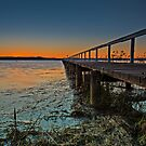 Long Jetty Delight by bazcelt
