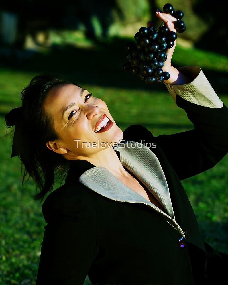 Kate Cebrano - 2012 - 40s Bacchus by TrueloveStudios