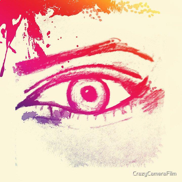 The Eye by CrazyCameraFilm