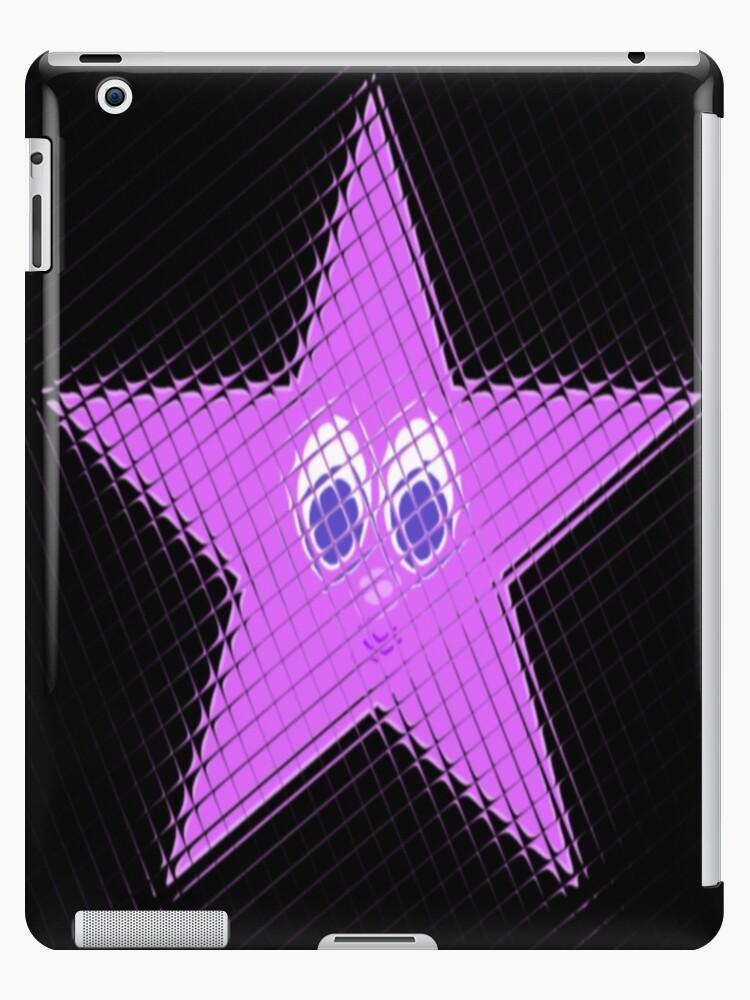 purplishStar by artdavba