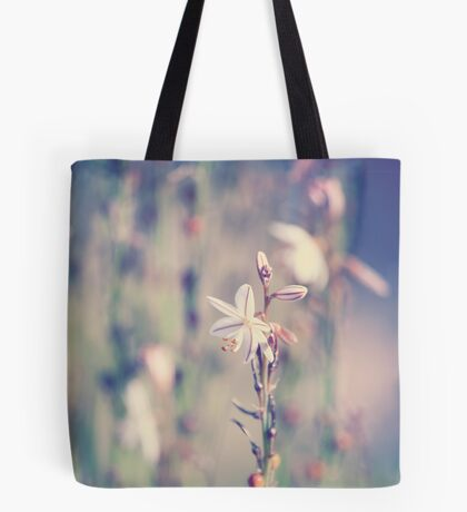 Outback Wildflower Tote Bag