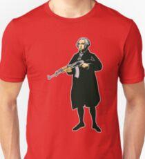 George Washington Unisex T-Shirt