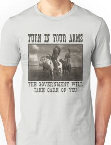 Turn In Your Arms T-Shirt