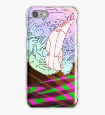 VR TIGER iPhone Case/Skin