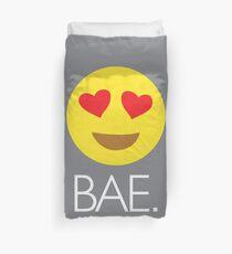 Funda nórdica Bae Heart Eyes Emoji