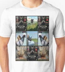 predator drone Unisex T-Shirt
