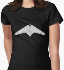 Gotha/Horten 229 Flying Wing T-Shirt