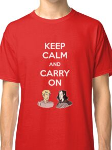 Carry On, Simon Classic T-Shirt