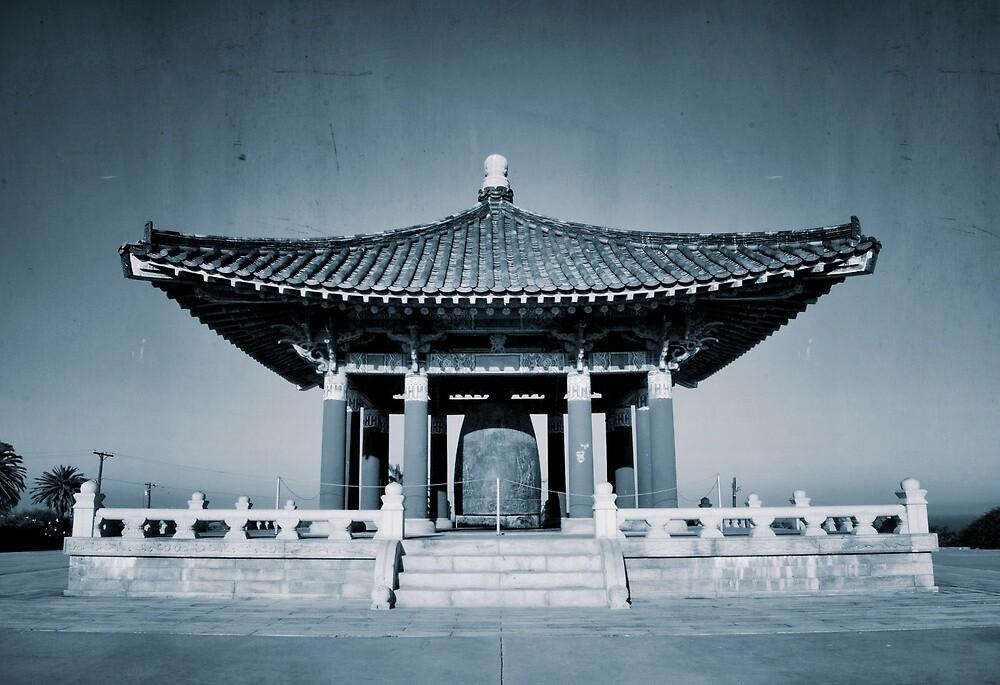 Orient Architecture by RichCaspian