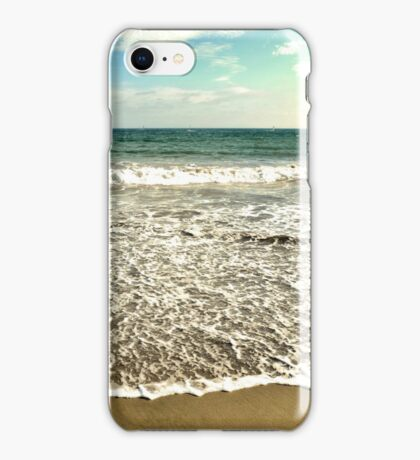 SEADUCTION iPhone Case/Skin