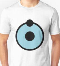 Dr. Manhattan Watchmen Slim Fit T-Shirt
