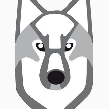 Wolf by sharlayyyyy