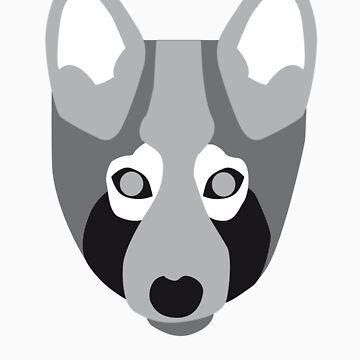 Wolf Cub by sharlayyyyy