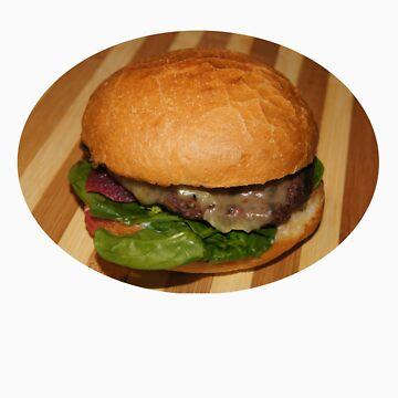Fat Burger by sharlayyyyy